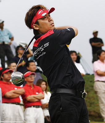田中 宏明 Tanaka Hiroaki